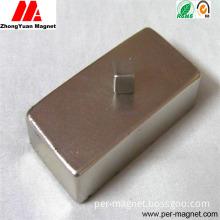 N35 Permanent NdFeB Neodymium Magnet for Magnetic Separator