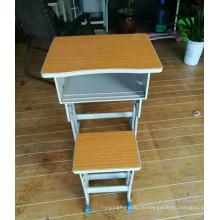 Школьная мебель металлическая студенты стол со стульями