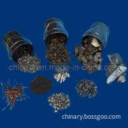 Raw Materials --1