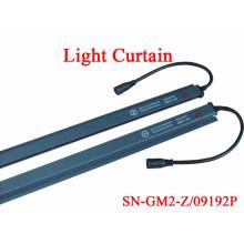Peças de elevador para cortina de luz Mitsubishi (SN-GM2-Z / 09192P)