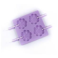 Сделать формы для леденцов из силикагеля