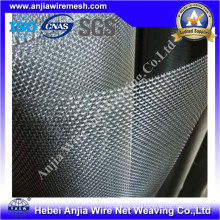 Hot DIP Galvanized Square Wiire Mesh with (CE and SGS)