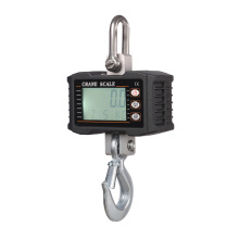 Hanging Scale and Pocket Scale
