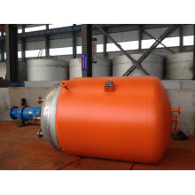 High Performance Material Reactor