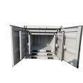 5f 6f 7f 8f 9f 10f Ibs mini cubo pequeño contenedor de almacenamiento de envío