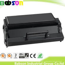 Venda Direta Da fábrica Preto Compatível Laser Toner E220 para Lexmark E220L / 321/322/323 / 322n