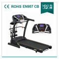 New Design Popular with CE & RoHS F22 with Acrylic Screen Home Treadmill (YEEJOO-F22)
