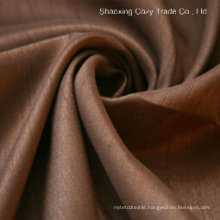 100%Polyester Slubbed Jacquard Curtain Fabric