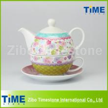 Thé en porcelaine en gros pour un
