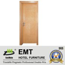 Puertas del dormitorio del hotel de la alta calidad (EMT-HD03)