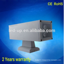 Up / down wall spot light, LED wall light,led up down light wall outdoor