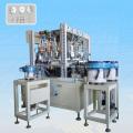 Автоматическая сборочная машина для пластикового оборудования