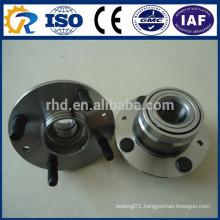 Automobile Wheel Hub Unit Toyota Hub Bearing 42450-52080