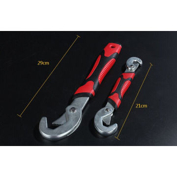 Professional Snap N Grip Universal Spanner Wrench for Hand Tool