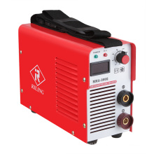Inverter IGBT MMA Welding Machine with Ce (MMA-200ES/250ES)