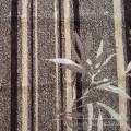 Tejido de poliéster decorativo teñido hilado de la tela del sofá