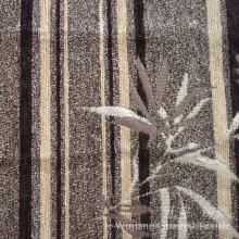 100% полиэстер окрашенная Пряжа домашний текстиль Синели ткань для диван
