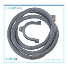 Mangas de drenaje flexibles de PVC para lavadora