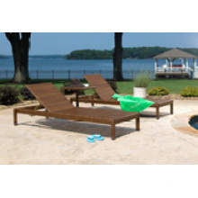 Hot sale Outdoor All Weather composite beach furniture