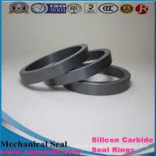 High Quality L Type Silicon Carbide Ssic Rbsic Ring Mg1 M7n