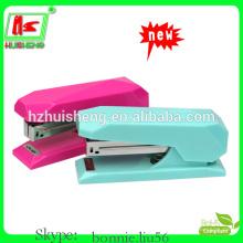 Индивидуальный инновационный степлер, офисный и школьный степлер для листа бумаги