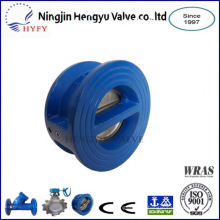Best selling straight spring check valve