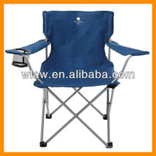 600D polyester folding beach chair