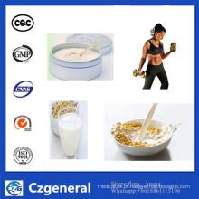 Fornecimento de fábrica de alta qualidade Bodybuilding Whey Protein Isolate Powder