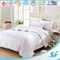 Роскошное белое пуховое одеяло отеля / одеяло / пуховое одеяло