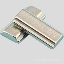Custom Irregular NdFeB Neodymium Magnet of Competitive Price