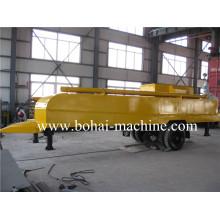 Bohai 914-610 Rollenformmaschine