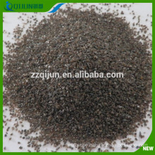 brown fused alumina 1-0.3-1.5-3.5-8mm