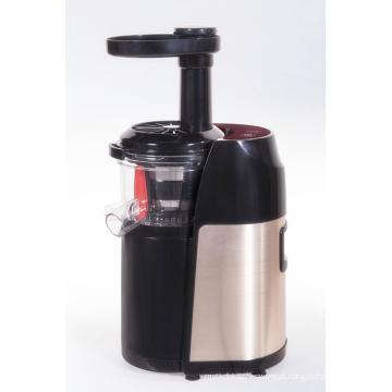 Novo Design Slow Juicer em baixo ruído para uso doméstico