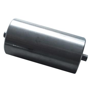 Neodym-Magnet-Scheibe vernickelt N35 D50X30