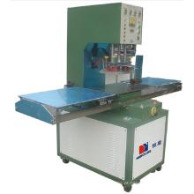 Máquina de solda de PVC de alta freqüência