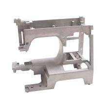 Indústria de moldagem em alumínio Máquina de costura Série Chassis