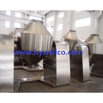SZG Vacuum Double Cone Dryer