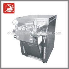500L/h Homogenizer for small dairy plant