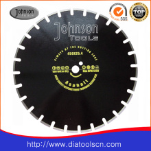 450mm Floor Saw Blade: Circular Diamond Saw Blade
