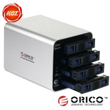 "4bay 3.5 ""HDD enceinte"