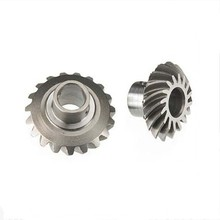 Stainless Steel Differential Bevel Gear Set