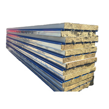 2017 new home storage with insulated sandwich panel
