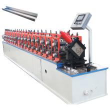 2019 hot sale metal stud and track aluminium CW UW profile making machine