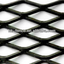 Anodized Expanded metal mesh price/Expanded mesh panel (Factory)