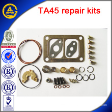 Diesel parts TA45 turbocharger repair kits