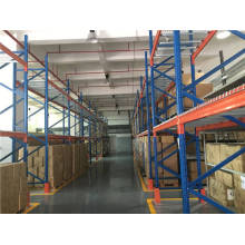 Metal industrial warehouse Pallet Racking for Sale
