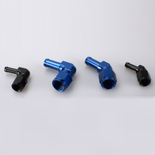 High Definition For for Forged Fitting Adaptor Reusable Hydraulic Hose Adaptors export to France Factories