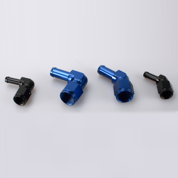 Reusable Hydraulic Hose Adaptors