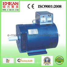 10kw Three Phase Brush AC Sychronous Alternator