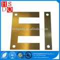 Laminage de transformateur monophasé en acier électrique EI 96